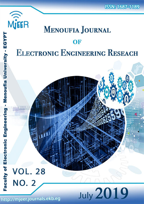 Menoufia Journal of Electronic Engineering Research